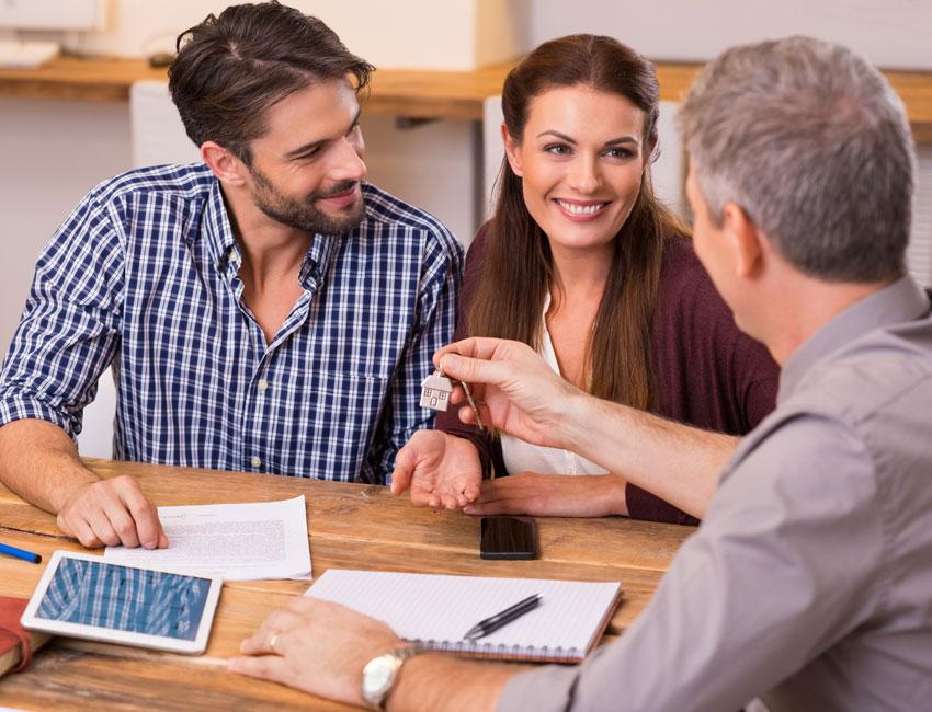 buy properties services