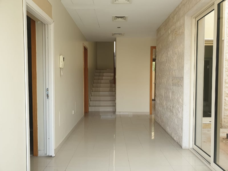 hallway and stairs