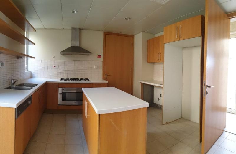 panoramic kitchen oven